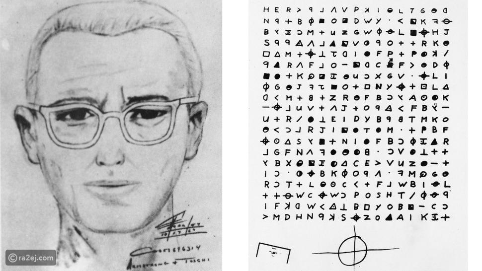 كشف هوية القاتل المتسلسل الأشهر في تاريخ أمريكا: من هو زودياك؟