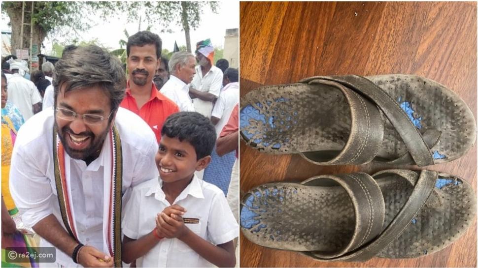 عضو بالكونغرس يعلن انتهاء حملته في الهند بصورة غير عادية