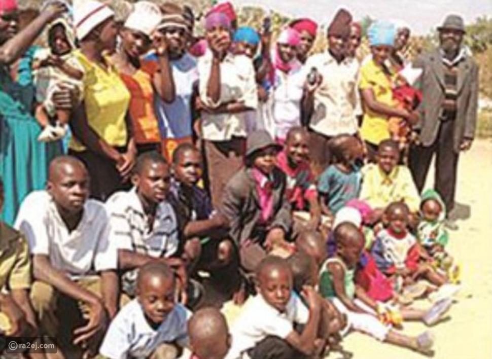 رجل متزوج من 16 سيدة ولديه 151 طفلاً ويبحث عن عروس جديد: ما قصته؟