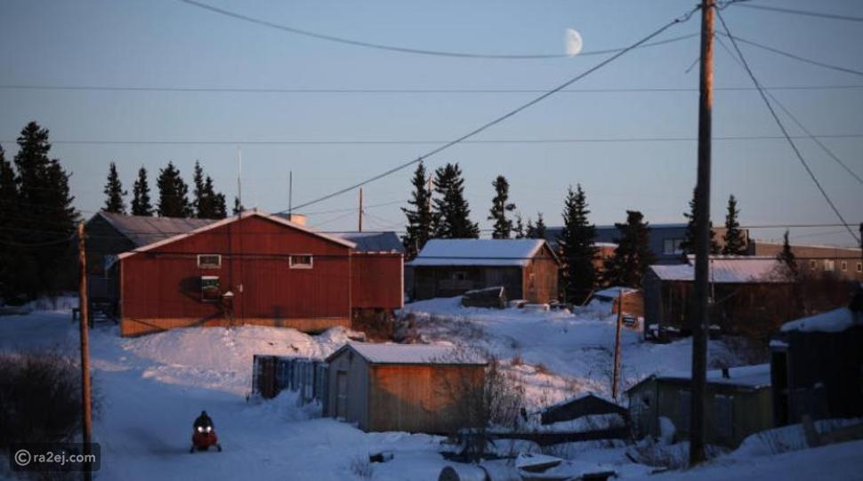 مدينة في ألاسكا تغيب عنها الشمس ولن تعود قبل 60 يوماً: ظاهرة غريبة