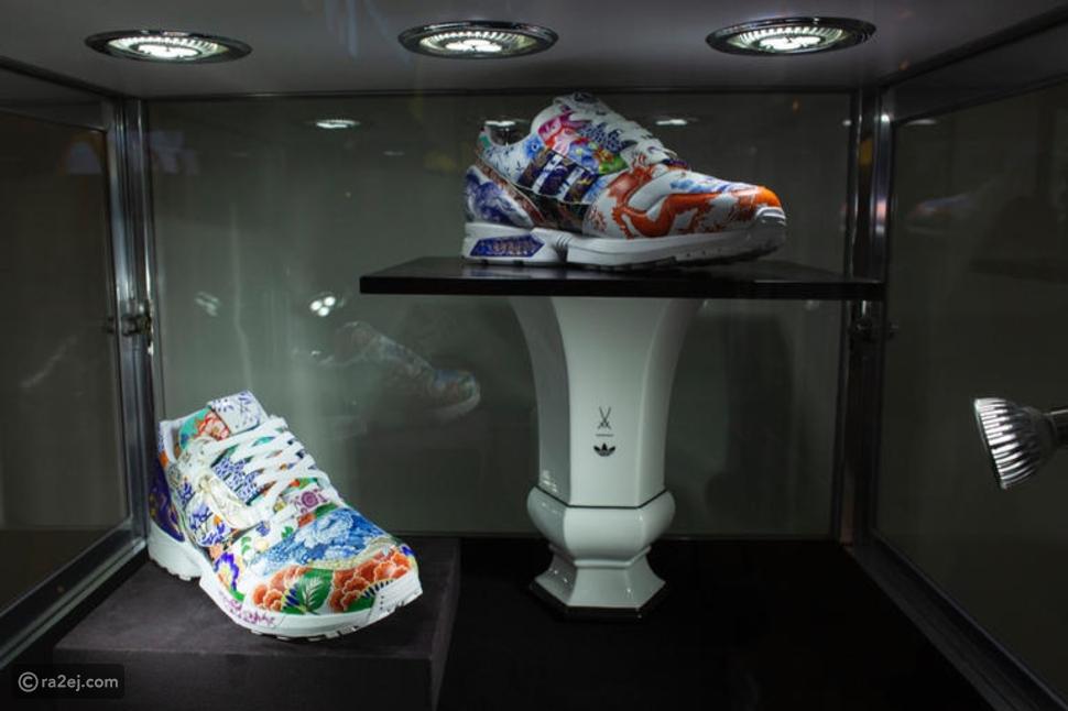 بيع حذاء رياضي بمليون دولار: ما السر وراء تكلفته الخيالية؟
