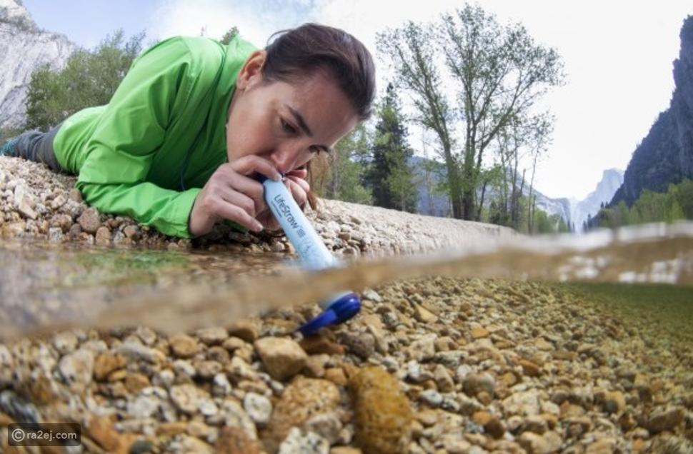 اختراع جديد ينقي المياه الملوثة حتى 99.99%.. وطريقة استخدامه مذهلة للغاية