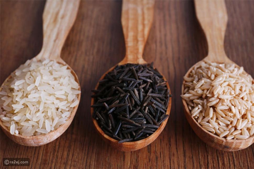 هل شاهدت من قبل الأرز الأسود؟ إليك تفاصيل تعرفها لأول مرة