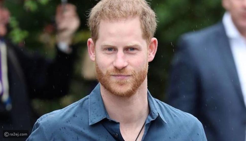 الأمير هاري يعترف بإدمانه للمخدرات في فترة المراهقة لأسباب نفسية