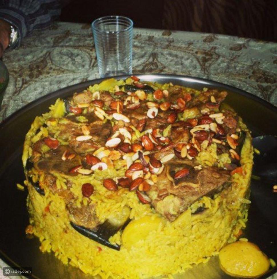 9 وجبات طعام في الشرق الأوسط سوف تختفي إذا نفذ الأرز في العالم!
