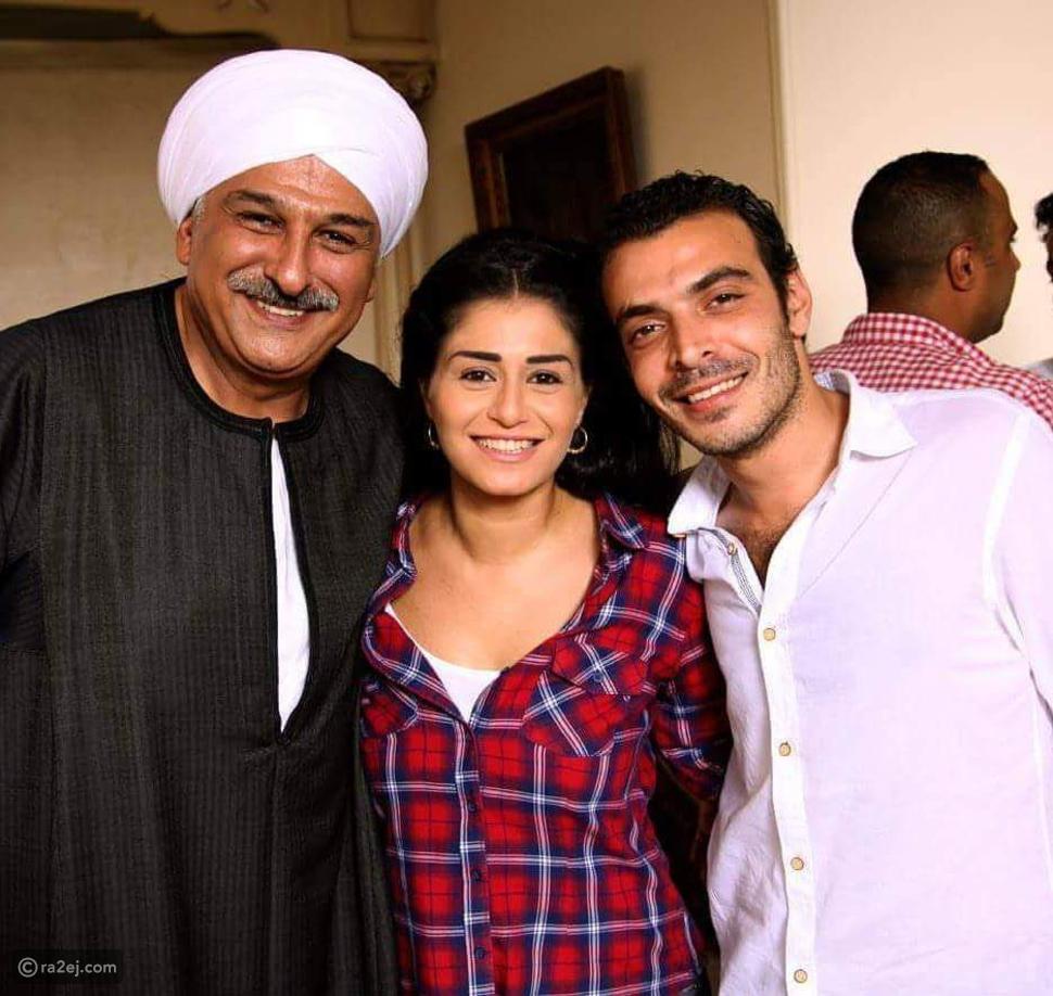 مسلسل إذاعي للنجم جمال سليمان بدلًا من التليفزيون في رمضان