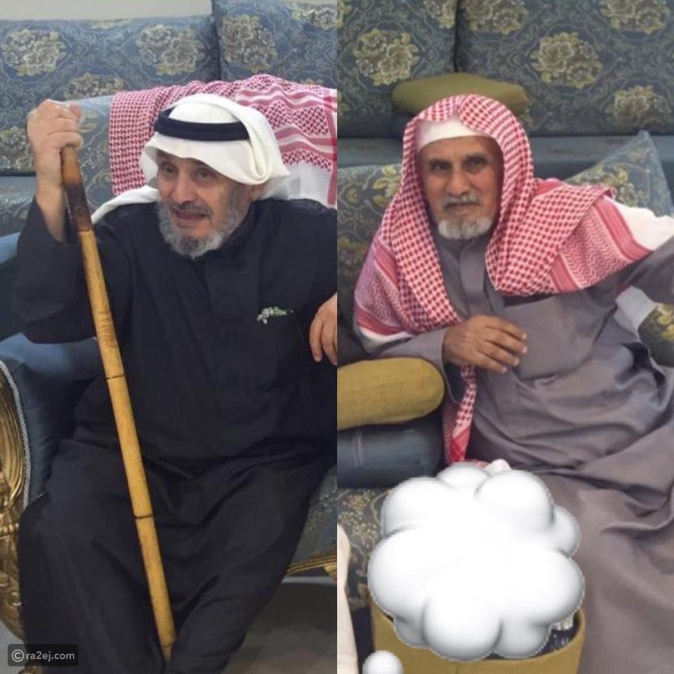 قصة مؤثرة:  شقيقين توفي أحدهم ولحق به الآخر بعد ساعات في السعودية