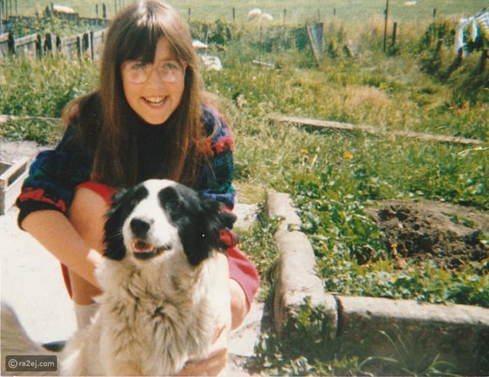 صور: أخفت إصابتها بالعمى لمدة 38 عاماً باستخدام هذه الحيلة البسيطة