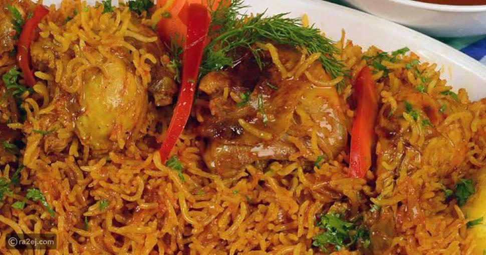 هل الكبسة من المطبخ السعودي؟ تعرف على تاريخ هذه الأكلة وطريقة تحضيرها
