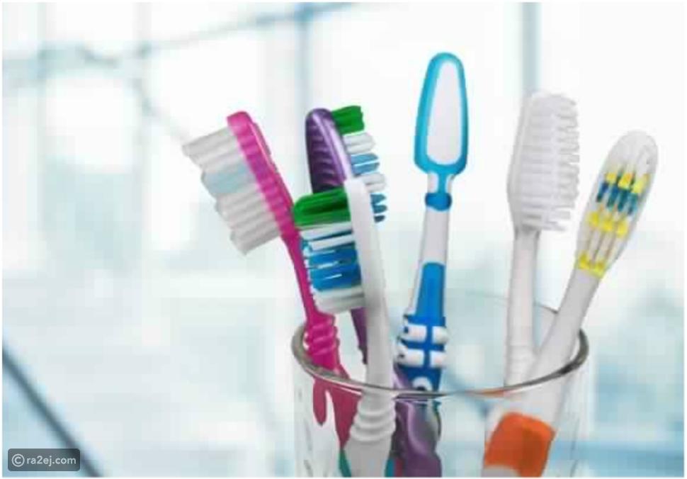 تغيير فرشاة الأسنان الخاصة بك كل 3 أشهر هو أمر هام