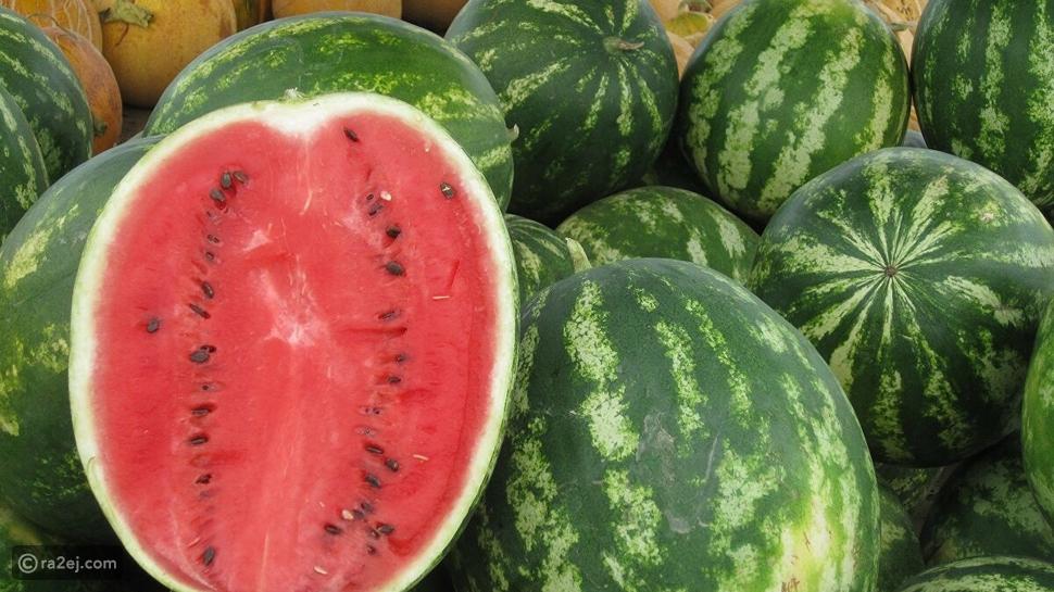 البطيخ المسرطن في الأسواق المصرية شائعة أم حقيقة؟.. إليك التفاصيل