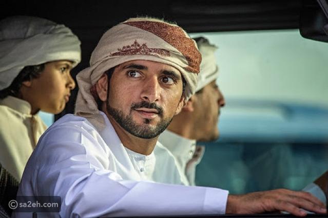 الشيخ حمدان بن محمد يستعد لإطلاق مشروعه الخاص