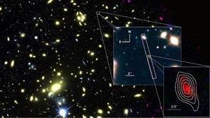 خفايا مذهلة كشفتها أول خريطة كاملة للكون في صورة واحدة !