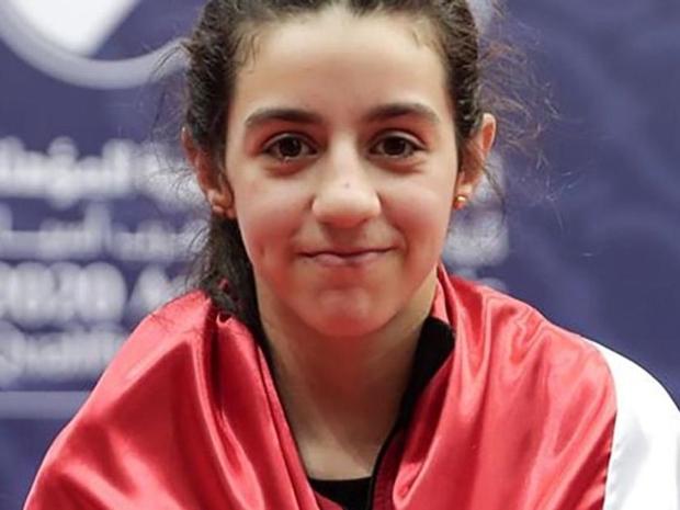 سورية تصنع التاريخ وتتأهل لأولمبياد طوكيو 2020: تعرف عليها