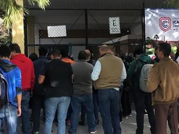 ألعاب الفيديو تتسبب في كارثة بمدرسة مكسيكية