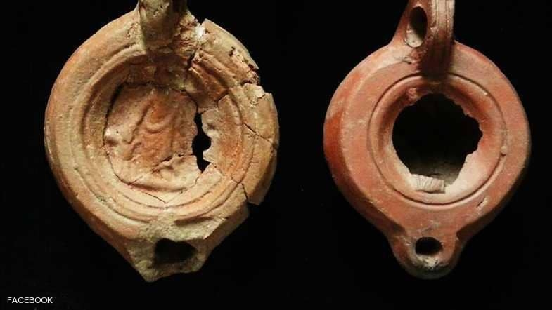 بالصور: اكتشاف كنز جديد في مصر يعود لآلاف السنين