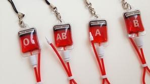 انواع فصائل الدم تعرفوا عليها