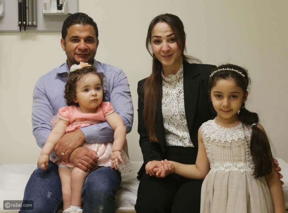 حاكم دبي يتكفل بعلاج طفلة عراقية بأغلى عقار طبي في العالم