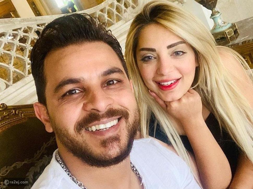 مي حلمي ومحمد رشاد: قصة حب نهايتها الطلاق والفضائح