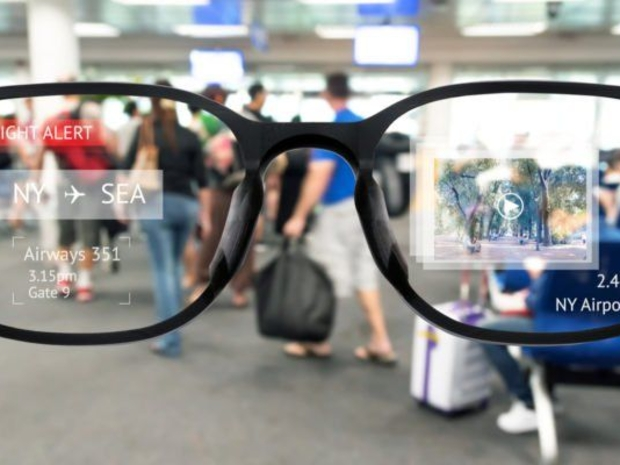 نظارات افتراضية