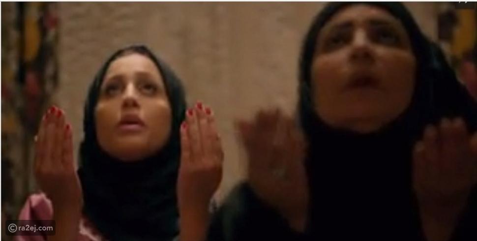 مسلسلات رمضان 2016 تجاوزت الأخطاء الإخراجية إلى الأخطاء الدينية..صور أغضبت رواد مواقع التواصل!