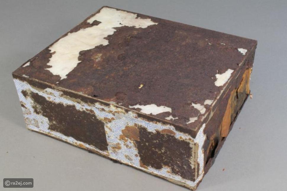 العثور على كعكة عمرها 100 عام ما زالت صالحة للأكل: والسر!