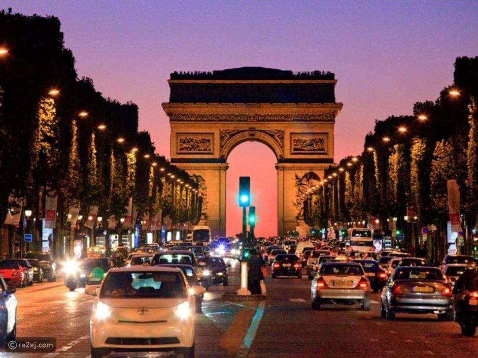 افضل مدن العالم للتسوق