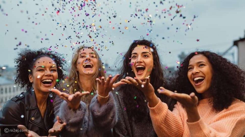 يوم الأصدقاء المقربين: 7 خطوات تساعدك على اختيار الصديق المثالي