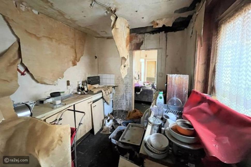 منزل في أستراليا يثير قلق السكان.. هل يسكنه الأشباح؟