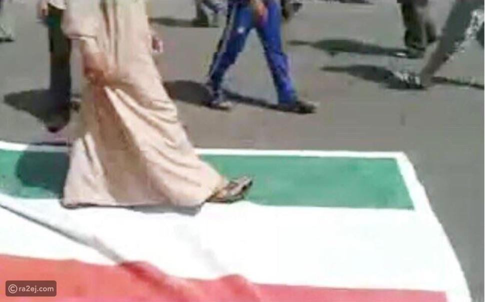 تصرف صادم من خليجي فور وصوله الأراضي الكويتية