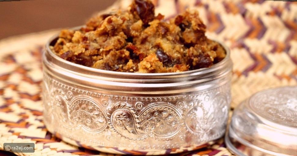 5 أطباق حلويات إماراتية مميزة وفاخرة لن تنسى طعمها لسنوات!