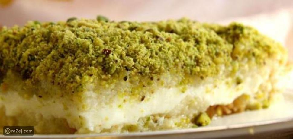 في رمضان: حضري الحلويات الشرقية بمكونات بسيطة 😍