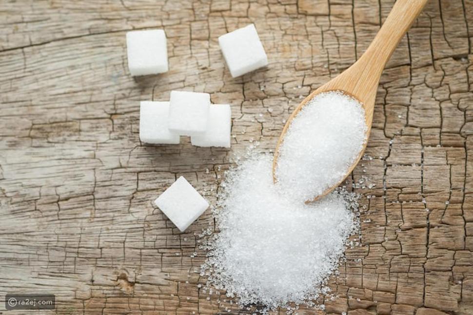 السكر الأبيض.. امتنع عن تناوله لمدة 10 أيام ولاحظ الفرق