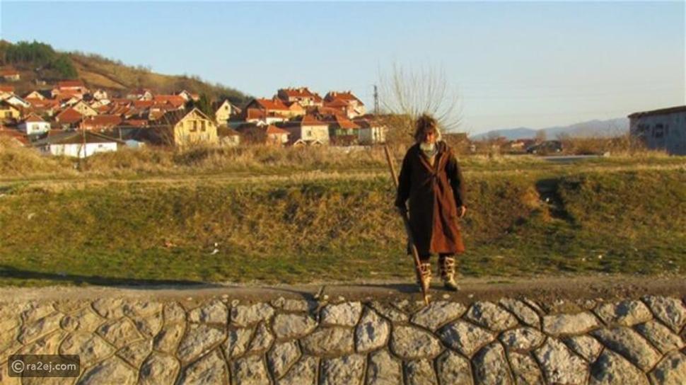 بعد حياة بلا سعادة: رجل يعيش في كهف بصربيا منذ 16 عامًا