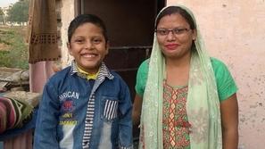 هذا الطفل يعبدونه في الهند: فما السر؟