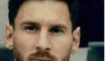 أيهما أجمل باللحية: كريستيانو رونالدو أم ليونيل ميسي؟