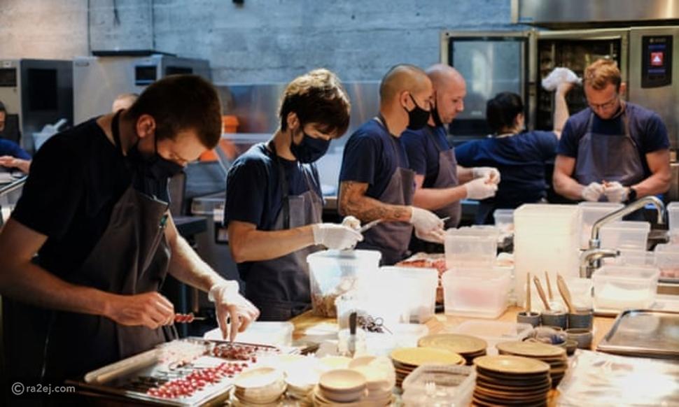 أفضل مطعم في العالم لعام 2021: في الدنمارك وهذه أشهر أطباقه
