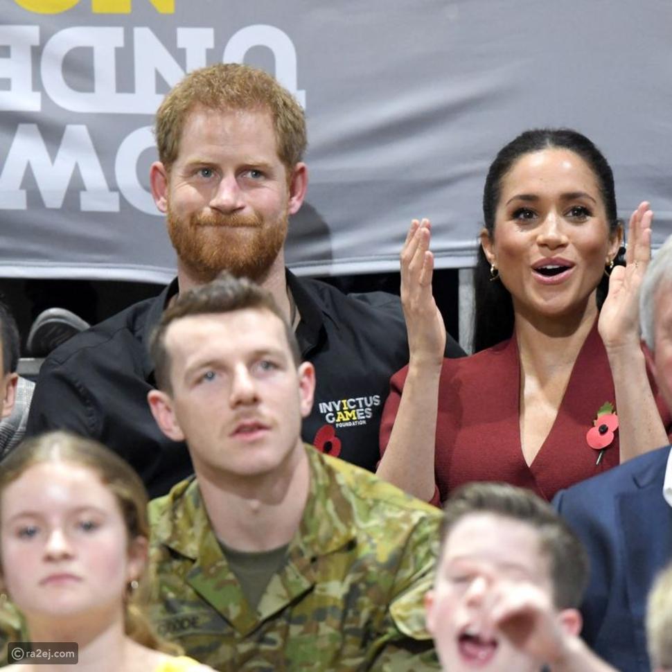 فيديو: صبي أم فتاة.. هذا هو جنس المولود الذي يرغب به الأمير هاري