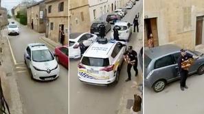 مهام جديدة لرجال الشرطة الإسبانية: وهكذا يحاربون كورونا