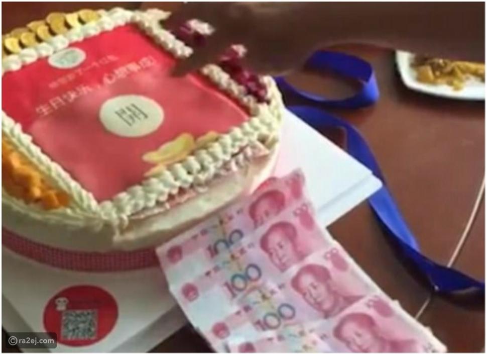 امرأة صينية تقدم هدية غير متوقعة لوالدة زوجها في عيد ميلادها.. فيديو