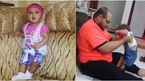 فيديو: أول تعليق من عائلة يوسف القططي معذب طفله.. هكذا وصفوا أفعاله