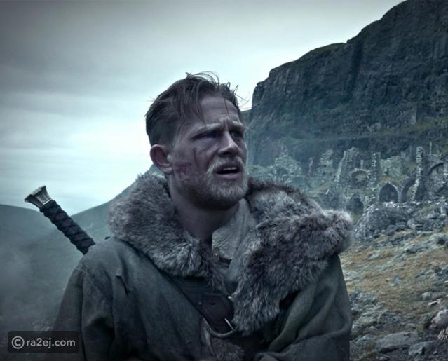 King Arthur Legend Of The Sword 2021