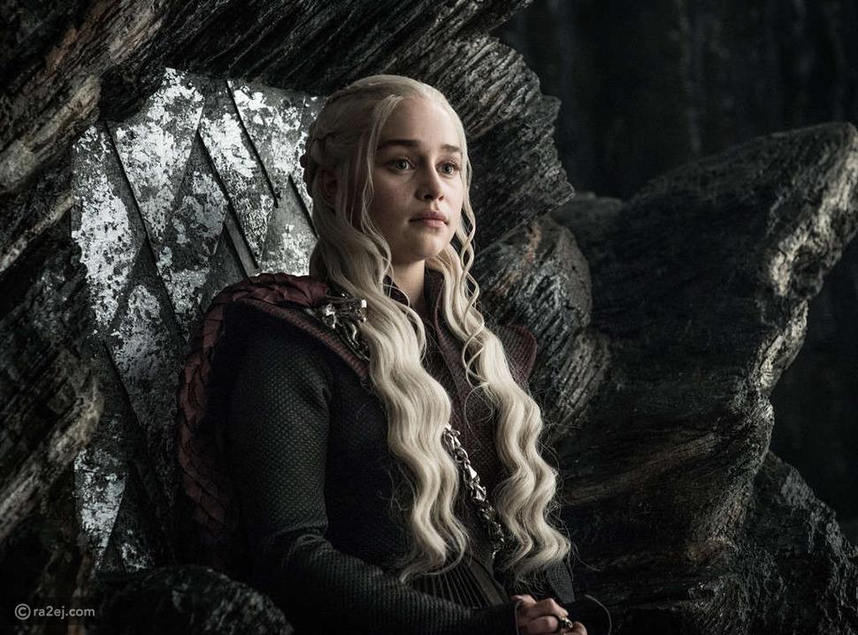 فيديو تعليق نجمي Game of Thrones على اللقاء الأول بين دينيريس وجون سنو