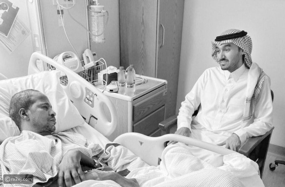 فيديو تفاصيل وفاة اللاعب خميس العويران: الظهور الأخير له أحزن الجميع