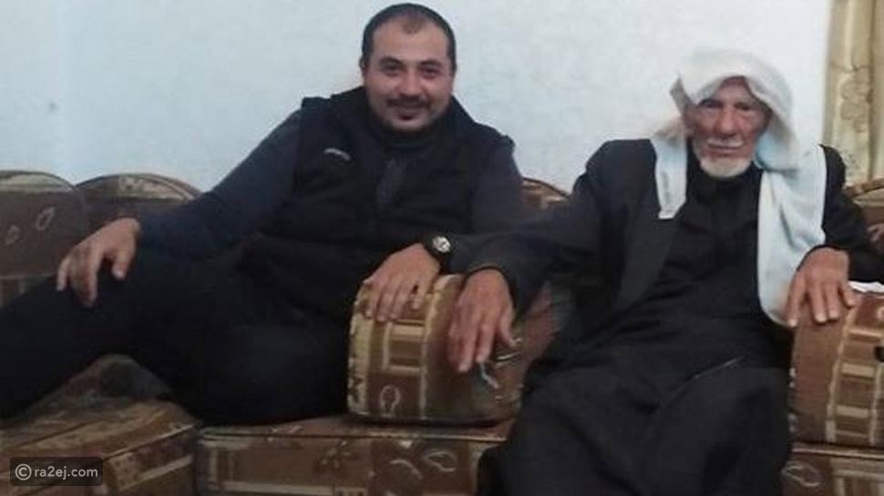 قصة زواج معمر أردني عمره 103 عام ولديه 80 حفيداً: هذا سر شبابه الدائم