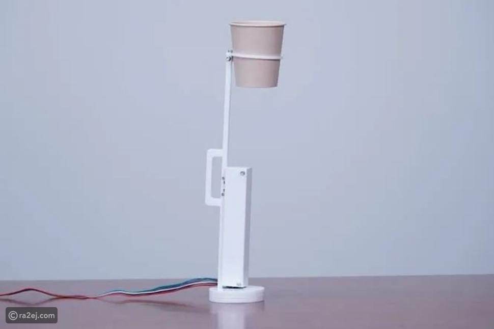 اختراع ياباني غريب: يثبت أن تغيير وزن الكوب يشعرك بتغير طعم المشروب