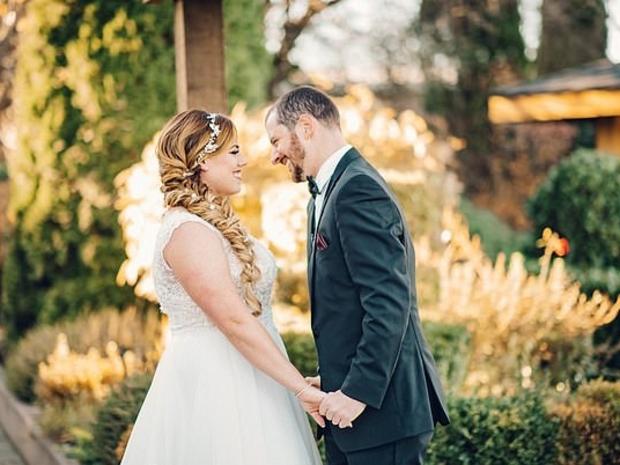 العروس الحقيقية