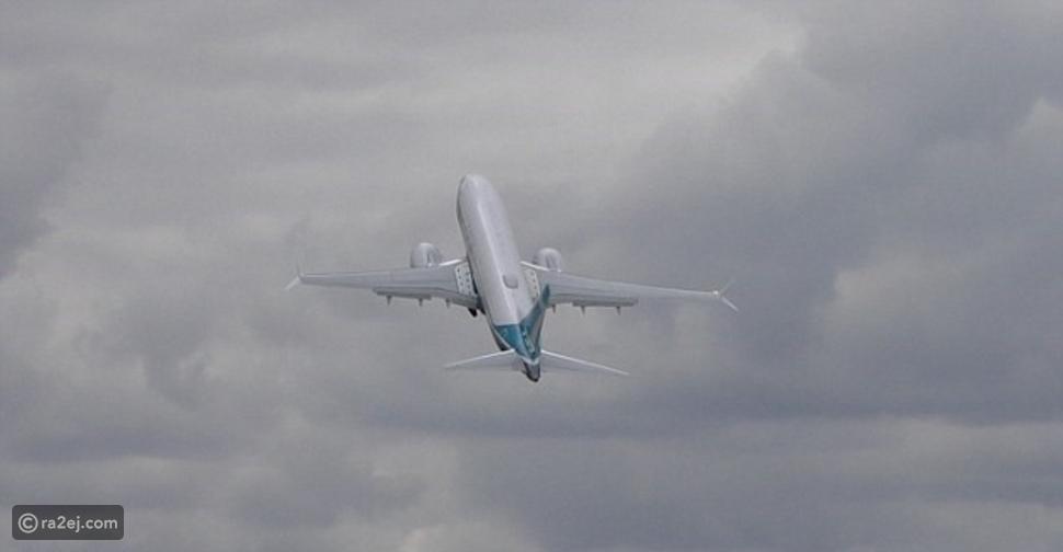 فيديو: أسوء إقلاع قد تمر به.. طائرة تقلع بشكل عمودي تقريبا