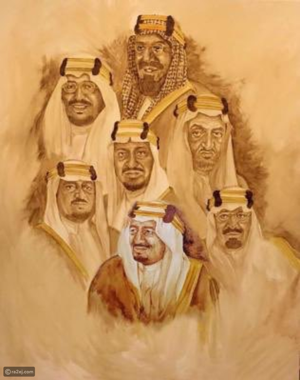 سعودية تدخل غينيس للأرقام القياسية بأكبر لوحة مرسومة بالقهوة