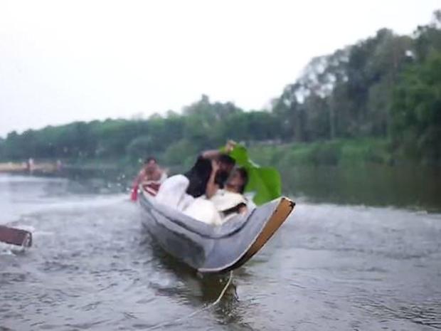 لعروسان في الهند